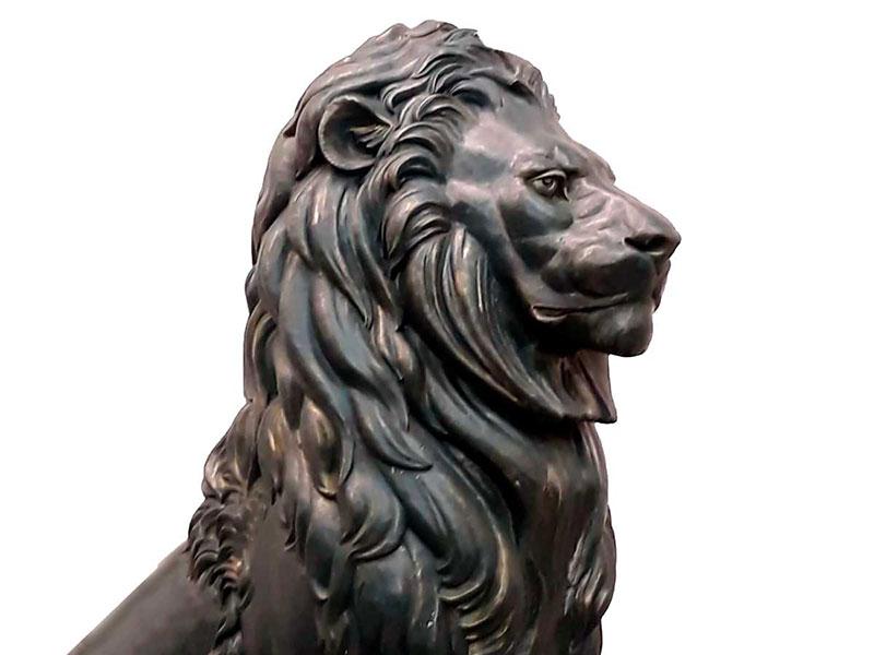 Львиный дворик — НЕУМОЛКАЮЩЕЕ СЕРДЦЕ АЛЬГАМБРЫ